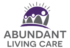 Abundant Living Care Logo